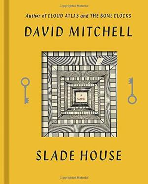 David Mitchell Slade House