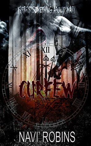 Curfew Cover