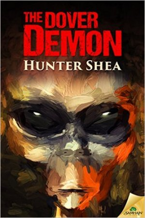 Hunter Shea The Dover Demon