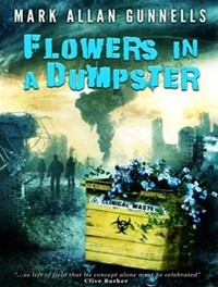 Flowers in a Dumpster - small