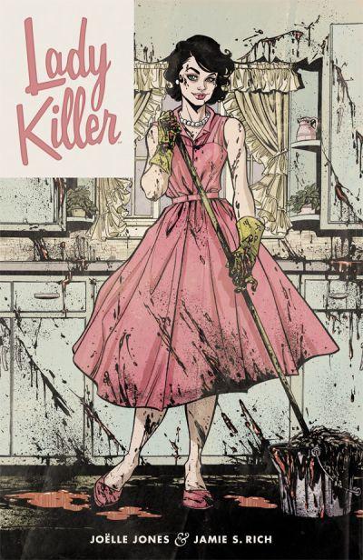 lady-killer