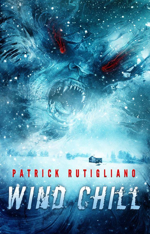 Patrick Rutigliano's Wind Chill