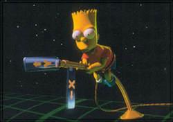 Bart 3D