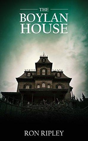 Boylan House cover