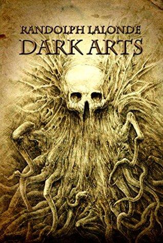 Dark Arts Cover