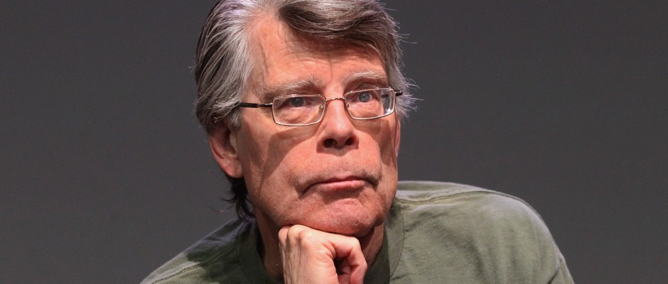 Ranking Every Stephen King Novel