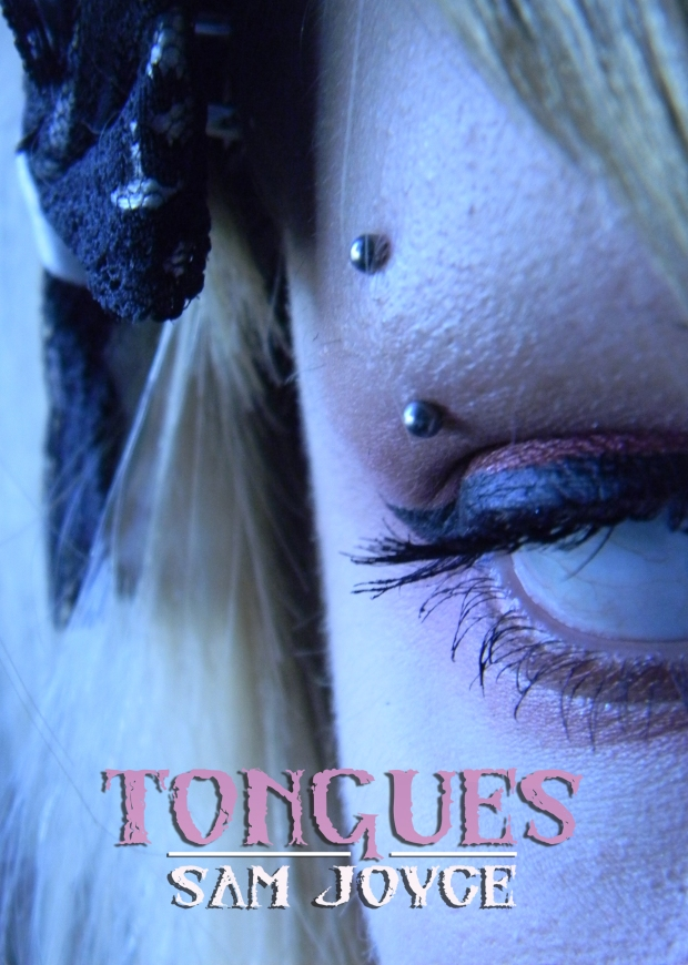 Tongues Cover