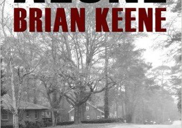 Brian Keene Alone