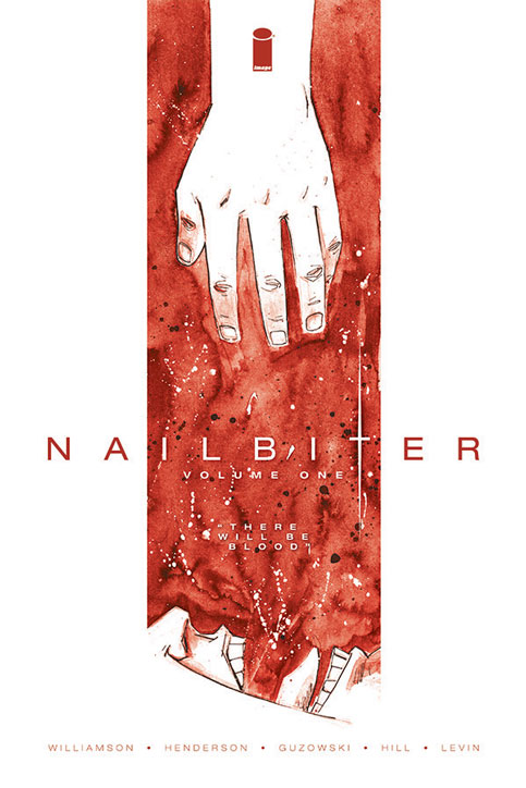 Nailbiter Volume 1