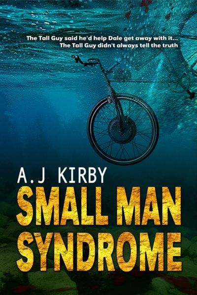 AJ Kirby Small Man Syndrome