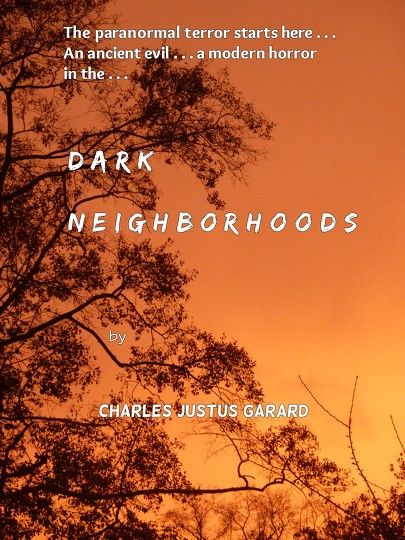 dark neighborhoods