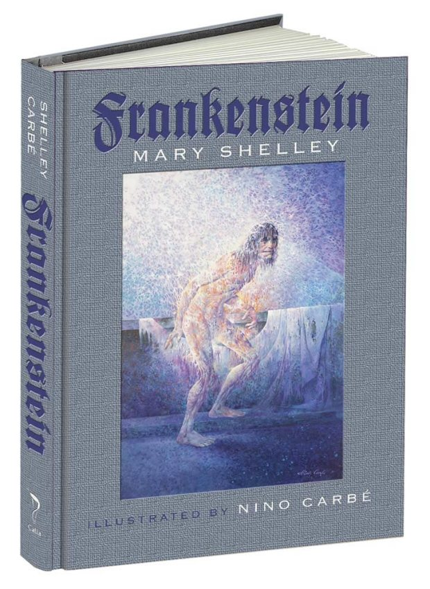 frankenstein mary shelley thesis statement Get an answer for 'what is a good thesis statement for frankenstein involving science' and find as a thesis statement novel frankenstein by mary shelley.