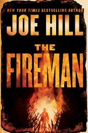 Joe Hill The Fireman Review
