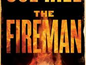 Joe Hill The Fireman Review
