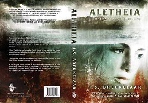 Aletheia full cover