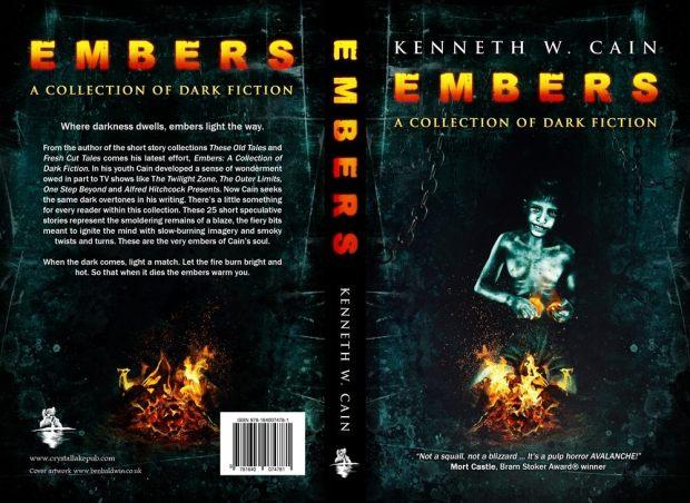 Embers back