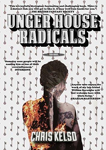 ungerhouseradicals