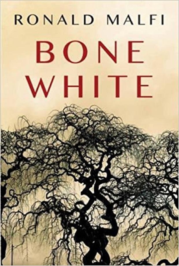 Ronald Malfi Bone Whote