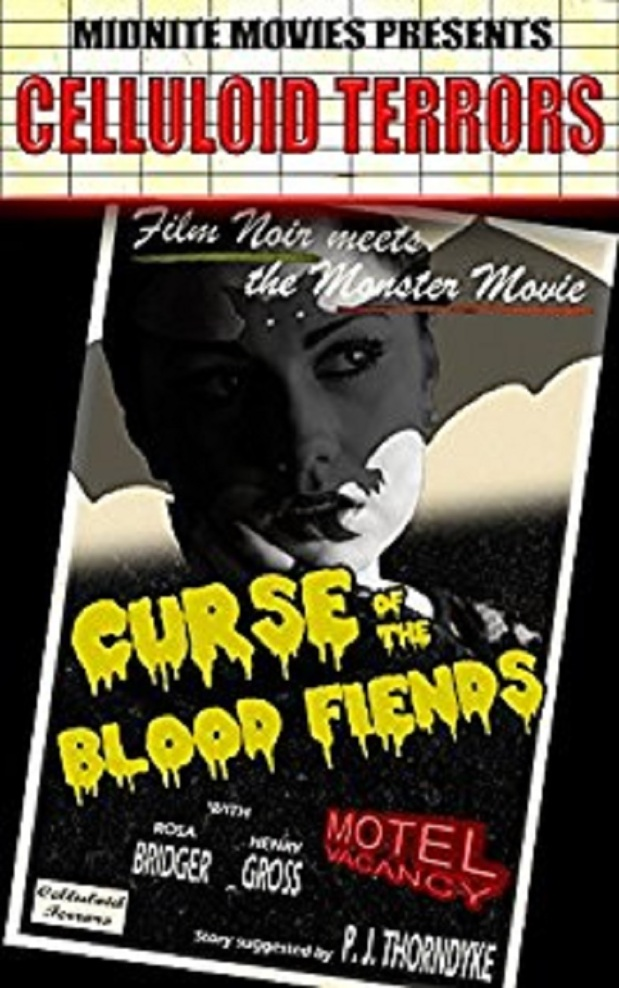 Curse of the Blood Fiends