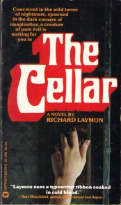 Cellar_Richard_Laymon_Horror_Novel_Reviews