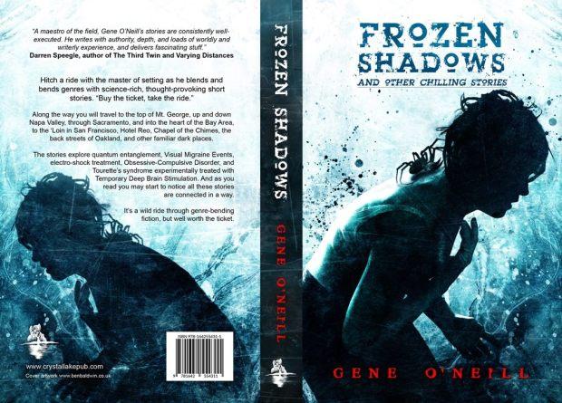 frozen shadows 1