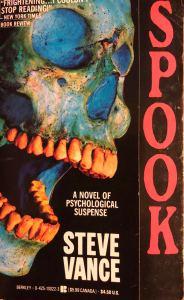Spooky Steve Vance